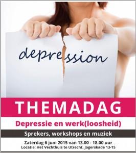 depressiethemadag